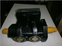 Компрессор 2-х цилиндровый Евро-2  HOWO LEO TRADE