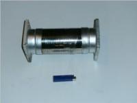Гофра глушителя L-260 DF