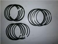 Кольца поршневые на двигатель HOWO, SHAANXI ЕВРО 3 LEO TRADE