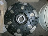 Корзина сцепления 420 мм. рычажная HOWO