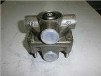 Клапан ускорительный HOWO (китай)