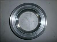 Кольцо задней ступицы металл. под сальники HOWO, SHAANXI
